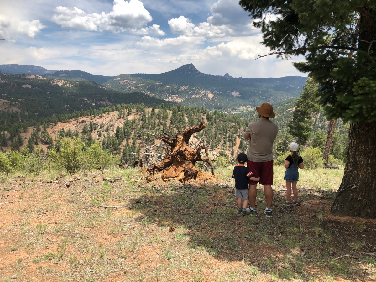 Pine Valley Ranch - Adventure Parenting